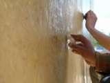 Tierrafino Stone Tadelakt polijsten met zeepwater