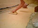 Tierrafino Stone Tadelakt kalkpleister vormen uitvlakken